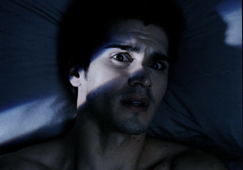 The Demon On Your Chest And Other Terrifying Tales Of Sleep Paralysis | HuffPost Life