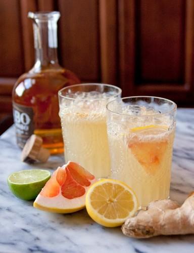 The 5 Best Winter Margaritas