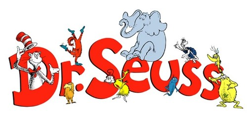 30 Inspiring Seuss-isms to Apply to Your Writing Journey