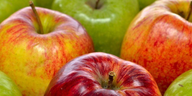 An Apple a Day... Could Give You Cancer? | HuffPost Life
