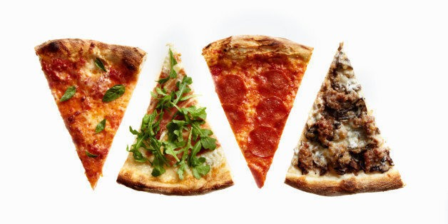 What Your Favorite Pizza Topping Says About You   HuffPost Life