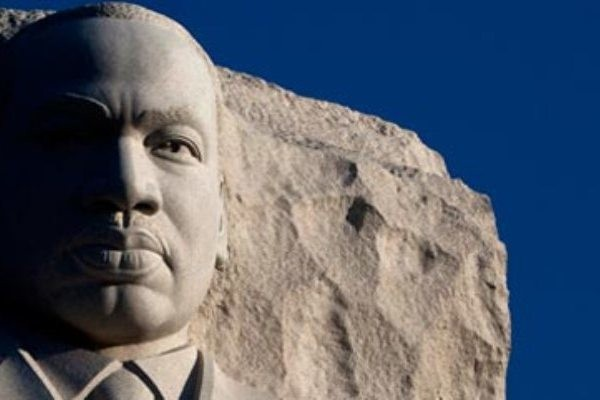 5 Places to Celebrate Martin Luther King, Jr.