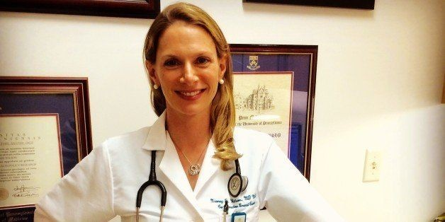 The Secret World of Women Surgeons You Had No Idea Existed