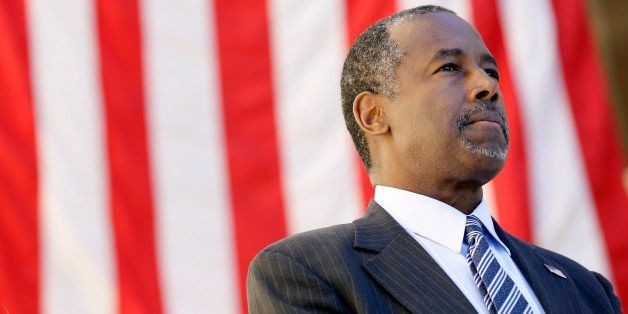 The Ben Carson Enigma: 'American Exceptionalism' or Double Racism?