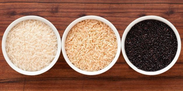 8 Whole Grains You're Probably Not Eating | HuffPost Life