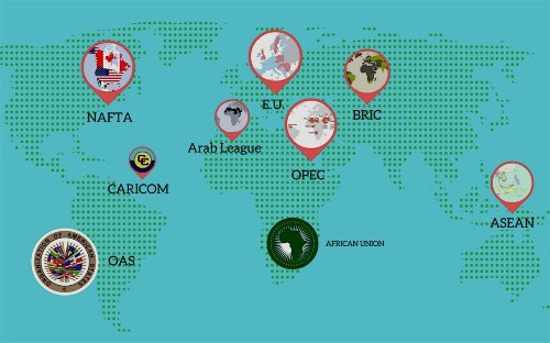 Cheat Sheet: A Guide To Foreign Policy Abbreviations & Acronyms