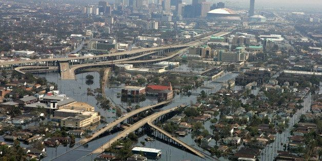 10 Years After Katrina, the Black Poor Remains at High Risk