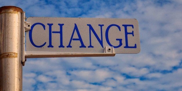 6 Ways to Manage and Thrive Through Transition and Change   HuffPost Life