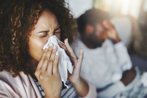 How To Tell If You Have A Cold Or Allergies   HuffPost Life