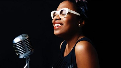 Young Vocalist/Composer Cécile McLorin Salvant Plays Jazz on Her Own Terms--From Eclectic Styles to Feminist Backlash