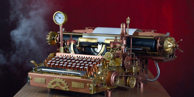 The Serious Novelist's Guide to NaNoWriMo