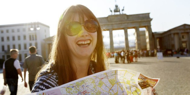 Top 5 Safety Tips for the Solo Female Expat | HuffPost Life