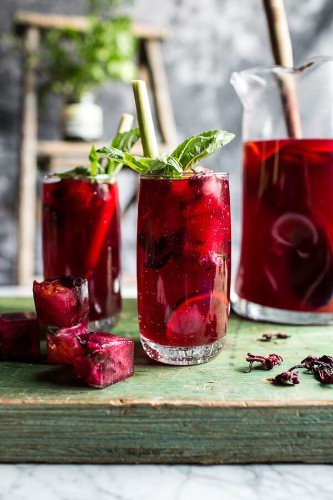 It's About Time You Found Some New Iced Tea Recipes