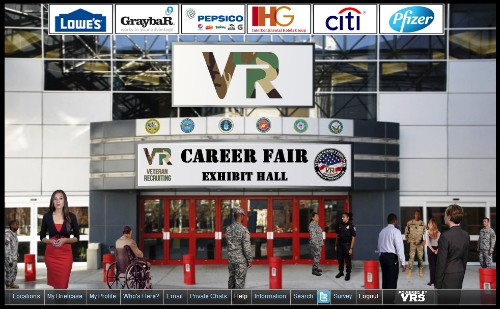 Veterans Wanted by America's Leading Employers