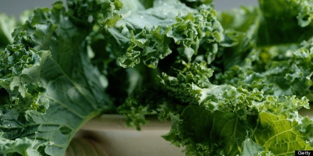 6 Things You Don't Know About Kale | HuffPost Life
