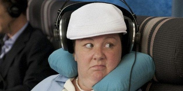 12 Ways to Make Your Plane Ride More Comfortable
