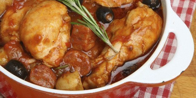 Cook More this Year -- 28 Easy Crock Pot Recipes for Busy Lives | HuffPost Life