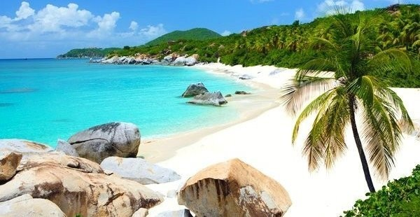 Virgin Gorda Is The Affordable Island Paradise You've Never Heard Of