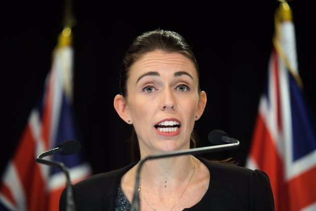 New Zealand Shootings: Country Announces Sweeping Gun Law Reforms
