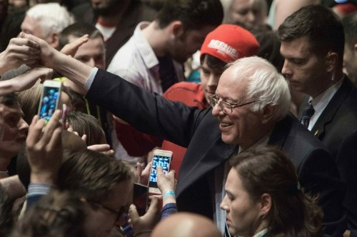 There's At Least One Scenario In Which Bernie Sanders Is Electable And Hillary Clinton Isn't