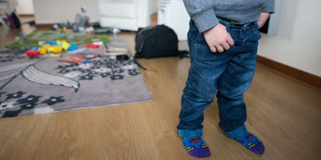 Get Kids to Play With all Their Toys | HuffPost Life