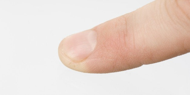 Finger Pulse Could Help Measure Aorta Stiffness, Heart Risk Factor | HuffPost Life