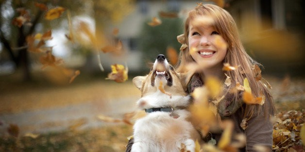Fall Is Here! 12 Reasons To Celebrate