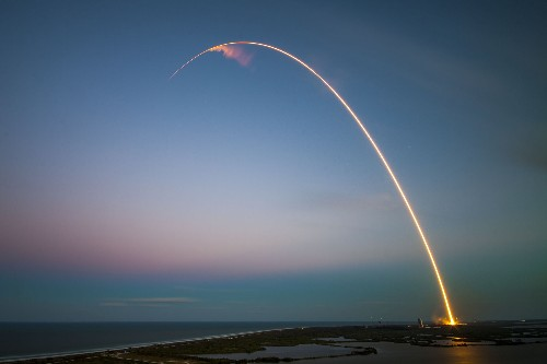 The Relationship Between Rocket Science and Human Resource Management