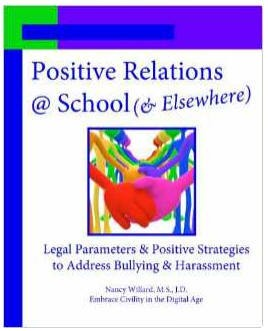Bullying Books Empower Students, Parents and School Personnel