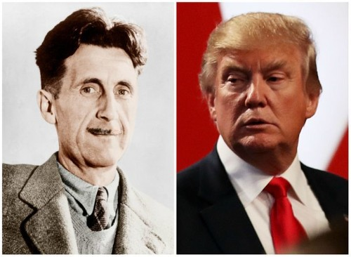 The Orwell Essay That's Even More Pertinent Than '1984' Right Now