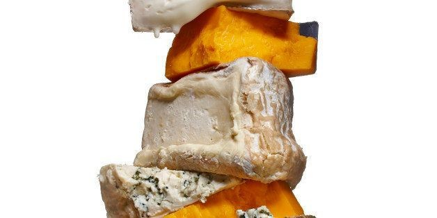 What Your Favorite Cheese Says About You (PHOTOS) | HuffPost Life