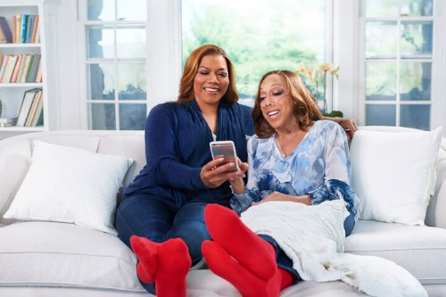 Queen Latifah Urges More Americans To 'Rise Above Heart Failure'