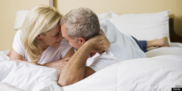 Sex In Middle Age: How To Heat Up Your Sex Life As You Get Older