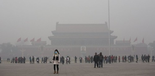 We May Get Some Good News About Global Carbon Emissions This Year