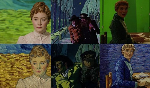 First Fully Painted Feature Film Honoring Van Gogh Looks Beyond Gorgeous