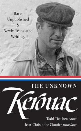 Rediscovering Jean-Louis aka Jack Kerouac