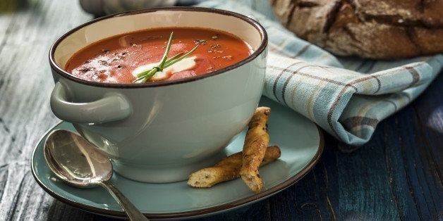 Delicious Slow Cooker Soup Recipes For Fall | HuffPost Life