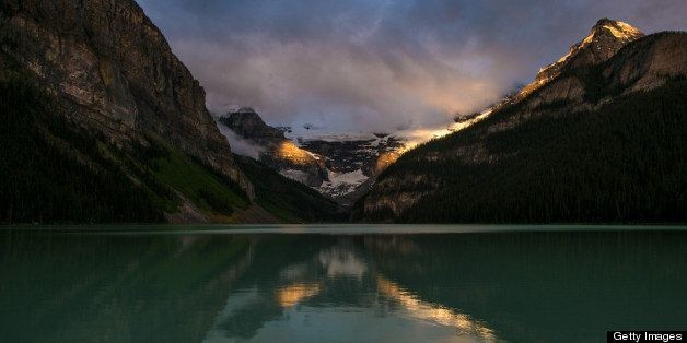 The Beauty That Is Banff National Park On This Travel Tuesday (PHOTOS) | HuffPost Life