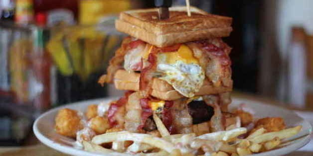 50 Sandwiches You Should Eat Before You Die   HuffPost Life