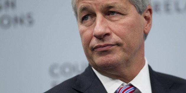 JPMorgan Settlement Complicated By Washington Mutual: Sources