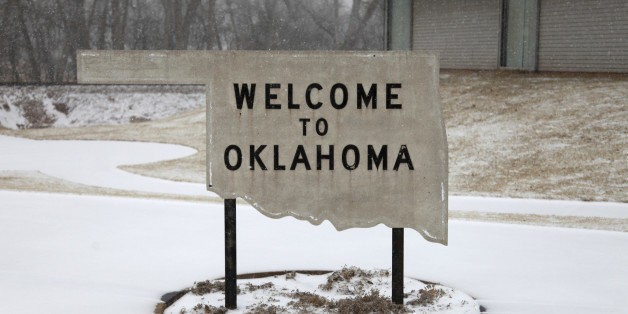 First Ever Law To Protect Gay 'Cure' Proposed In Oklahoma