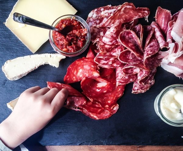 How To Build A Better Charcuterie Plate And Make Holiday Parties Easier