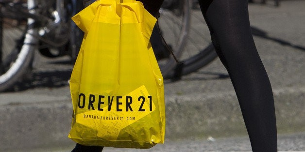 Forever 21 Black Friday 2013 Sales Are Even More Affordable Than Usual | HuffPost Life