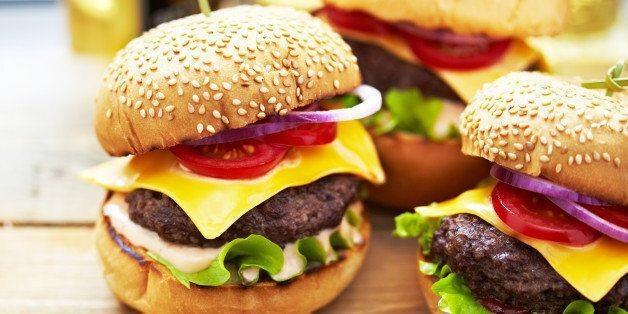 How Did Hamburger Buns Get Their Seeds? | HuffPost Life