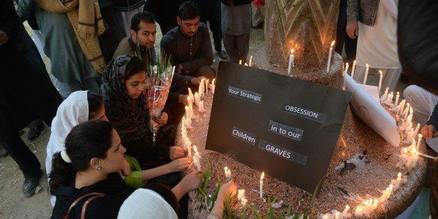 Pakistan and the Tragedy of Our Time