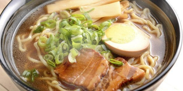 So Just How Bad Is Ramen For You, Anyway? | HuffPost Life
