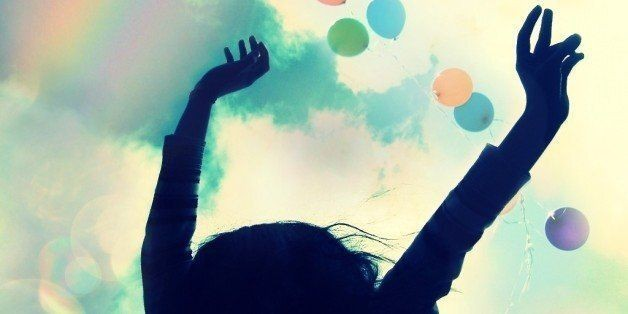3 Simple Truths About Happiness | HuffPost Life