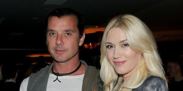 Gwen Stefani Gives Birth To Another Baby Boy (UPDATE)