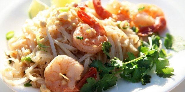 The Best Recipes for Dining Solo   HuffPost Life
