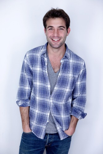 James Wolk On 'Mad Men': 'Lone Star' Actor Joins AMC Drama For Season 6